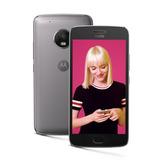 Smartphone Moto G5, 5, 32gb, 13 Mp, Platinum