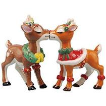 Westland Artículos De Regalo De Navidad Del Reno De Sal De