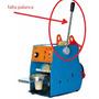 Maquina Selladora Vasos Frape Industria C25 Falta Palanca