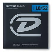 Encordoamento Dunlop Den10522 0.10 Para Guitarra