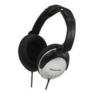 Auriculares Panasonic Ht357 Negro
