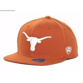 Gorra Top Of The World Texas Longhorns 2