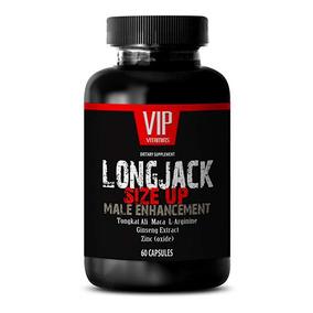 Refuerzo Vip Vitaminas Testosterona Para Los Hombres Mejor V
