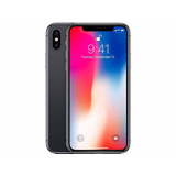 Iphone X 64 Gb Ambos Colores Gris Y Plata. Liberados Y Nuevo