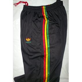 Monos Deportivos Caballeros Bob Marley Rasta Rastafari
