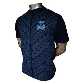 Remera Hombre Rugby Italy Lions Xv