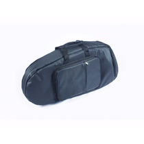 Capa Bag Para Bombardino Extra Luxo Almofadada Fama