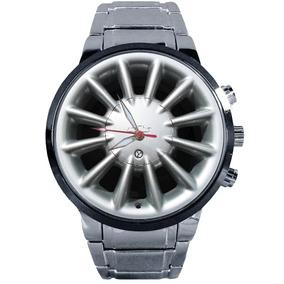 Relógio Roda Powertech Ômega 5521g Impacto Relógios