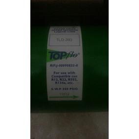 Filtro De 5 Ton Rosca 3/8 Top Flo
