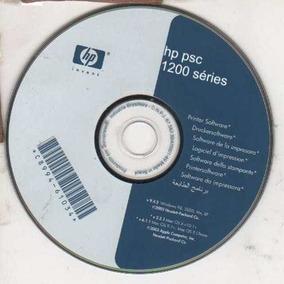 programa de instalao da impressora hp psc 1315