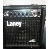 Amplificador Guitarra Laney Lx12