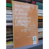 Raymond Aron Boyer Editorial Nueva Vision Nuevo!