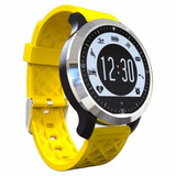 Smartwatch F69 Impermeable Ip68 Natación, Running