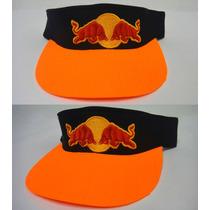 Viseras - Red Bull