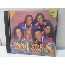 Volcan Te Sigo Queriendo Magenta 1996 Esa Malvada