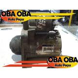 Motor De Arranque Fiat Palio Fire Flex Elx 2002/2002