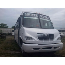 Autobus Mercedes Benz Freightliner Semicontrol 2007 Ayco