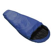 Saco De Dormir Ultra Leve E Pequeno Nkt Micron X Lite Azul