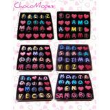 Choco Mensaje - Sólo Con Amor Y Con Chocolate