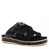 Tamanco Zariff Shoes Birken Fivela | Zariff