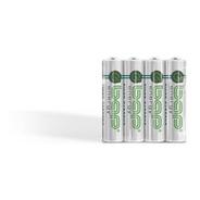 Pilha Aa 1,5 Volts Bap Energy Bap-r6 4 Unid Não Recarregável