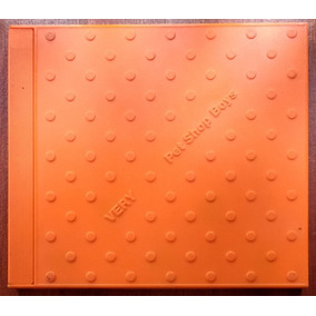 Pet Shop Boys - Very (1993) Cd Orig Import Europe 1ra Ed