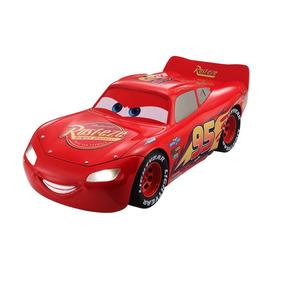 Carrinho Com Luzes E Sons - 1:24 - Disney - Pixar - Cars 3 -