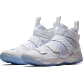 Tenis Nike Lebron James Edicion No Jordan # 6 Y 8 Original