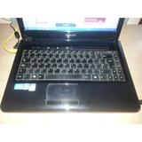 Notebook Bgh Positivo A400 A460 A490 Series