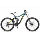 Bicicleta Giant Glory 1 Tam M Downhill 2014