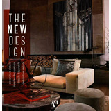 The New Design Détails Décoratifs Libro Fisico