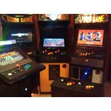 Arcade Fichin Multijuegos 645 Clasicos - Darkades