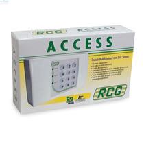 Teclado Discador De Acesso Multifuncional Rcg - Access