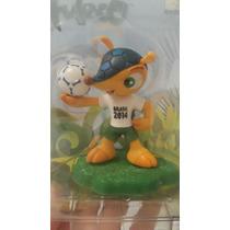 Boneco Fuleco Copa 2014