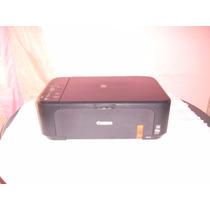 Impresora Canon Multifuncional - Pixma Mg2110