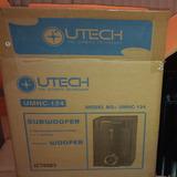 Bajo De Equipo De Sonido Utech