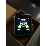 Smart Watch Cel Bluetooth Gt08-original Con Chip Y Cámara.