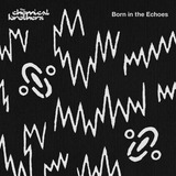 Disco Vinilo Born In The Echoes The Chemical Brothers Nuevo