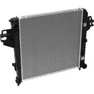 Radiador Jeep Liberty 2002 3.7l Premier Cooling