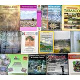 Libros De Tabasco Colección Variada