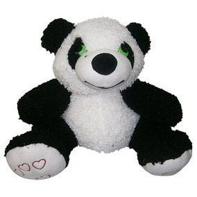 Juguete Oso Panda Grande 46cms