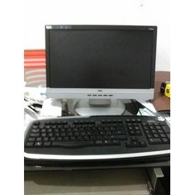 Computador Pc, Completo, Marca Isonic, Como Nuevo