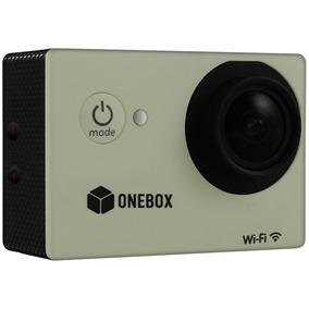 Camara Deportiva Onebox Cw29