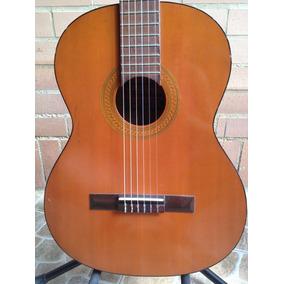 Guitarra Acústica Vintage Terada Japonesa