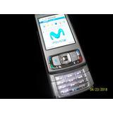 Nokia N95 Perfecto Estado Para Operador Movistar