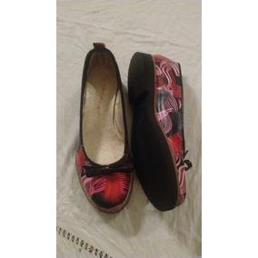 Tropea Zapatos Sin Uso