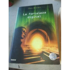 Libro La Fortaleza Digital Dan Brown Umbriel Tamaño Grande