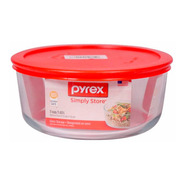 Bowl Con Tapa Pyrex Simply Store 1,65 Litros