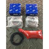 Kit Ruleman Trasero Escort Fiesta Ka Ford Volskwagen Pointer