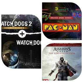 Mega Pack Digital Para Ps4 (cuenta Completa)